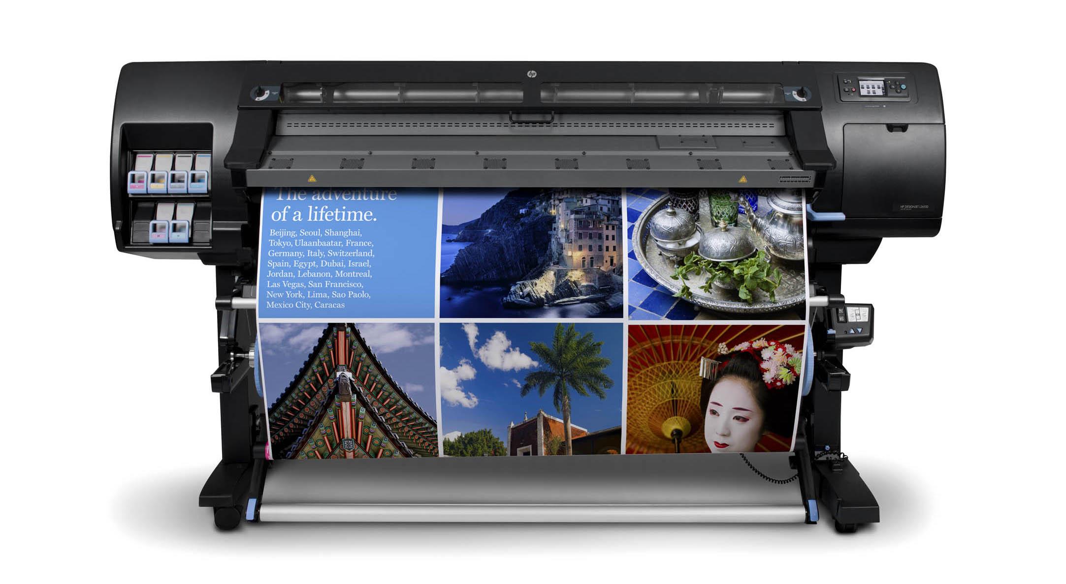 La impressió digital en gran format la realitzem amb tecnologia ROLAND a travès de la impressora JUMBEJET.
