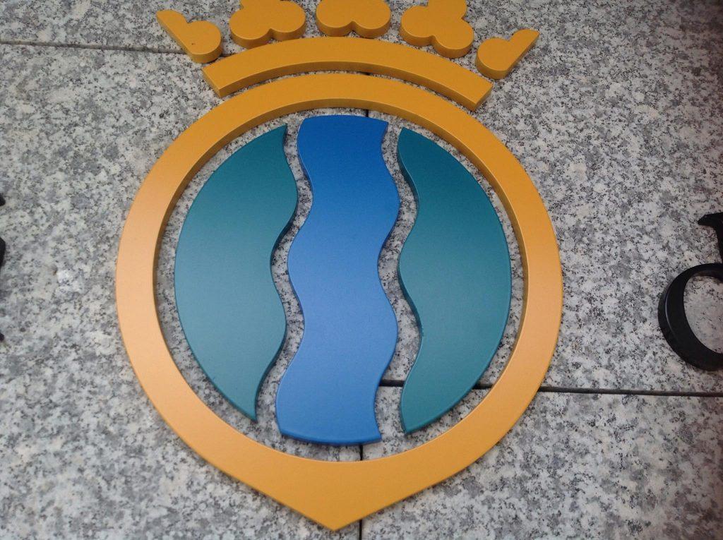SIGNALÍTICA PER A EDIFICIS PÚBLICS, COMERCIALS I HOTELERÍA